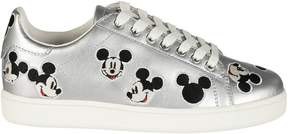 Moa Master Of Arts Disney Metallic Sneakers