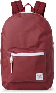 Herschel Windsor Wine Settlement Tarpaulin Laptop Backpack