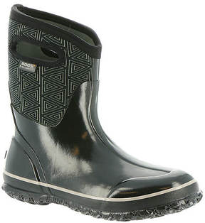 Bogs Classic Triangles Mid (Women's)