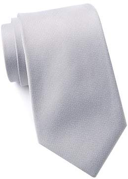 Kenneth Cole Reaction Seafoam Solid Silk Tie