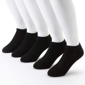 Hanes Men's 5-pk. Ultimate X-Temp No-Show Socks