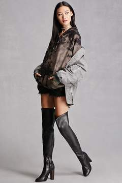 Forever 21 LFL by Lust For Life Boots