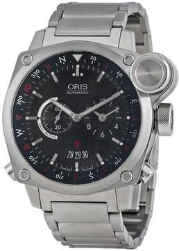 Oris BC4 Flight Timer Automatic Men's Watch
