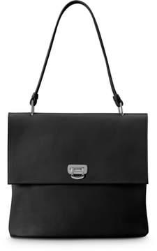 Shinola Birdy Leather Shoulder Bag