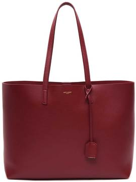 Saint Laurent Shopping Tote - BORDEAUX - STYLE