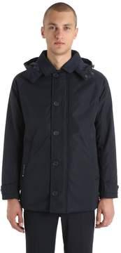 Henri Lloyd Iconic Consort Oxford Nylon Jacket