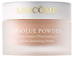 Lancôme Absolue Powder Radiant Smoothing Powder - Absolute Ecru Medium