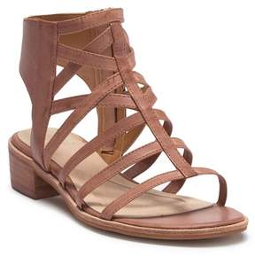 Isola Genesis Leather Sandal