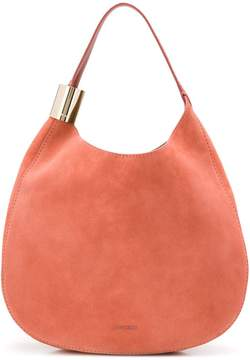 Jimmy Choo Stevie hobo bag
