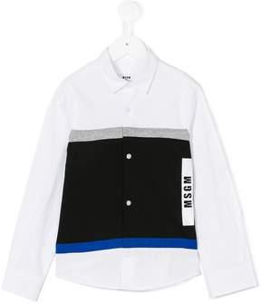 MSGM branded shirt