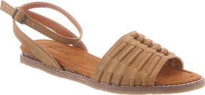 BearPaw Amelia Ankle Strap Sandal (Women's)