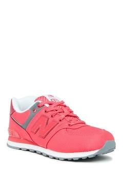 New Balance 574 Athletic Sneaker (Little Kid)