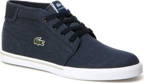 Lacoste Men's Ampthill CSU High Top Sneaker