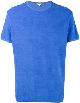 Orlebar Brown Sammy Towelling t-shirt