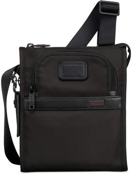 Tumi Men's Messenger Bag