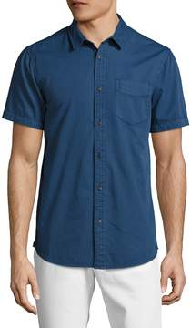 Globe Men's Goodstock Vintage Sportshirt