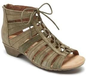 Rockport Cobb Hill 'Gabby' Lace-Up Sandal