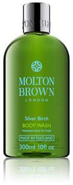 Molton Brown Silver Birch Body Wash/10 oz. Formerly Bracing Silver Birch