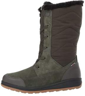 Kamik Womens Quincys Closed Toe Ankle Cold Weather Boots.