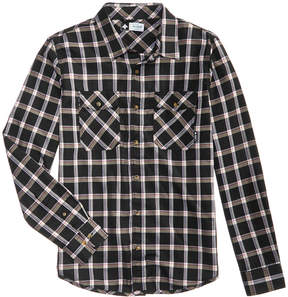 Lrg Men's Outdoorsman Plaid Shirt