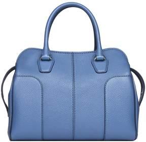 Tod's Sella Bag Smalln Blue