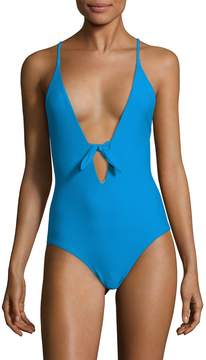 6 Shore Road Women's Palacial One Piece Swimsuit