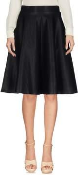 Noisy May Knee length skirts