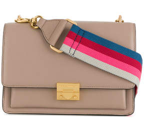 Rebecca Minkoff Christy shoulder bag - NUDE & NEUTRALS - STYLE