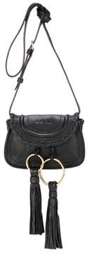 See by Chloe Polly Mini leather shoulder bag