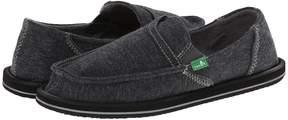 Sanuk Pick Pocket Fleece Women's Slip on Shoes