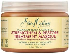 Shea Moisture Sheamoisture Strengthen & Restore Treatment Masque