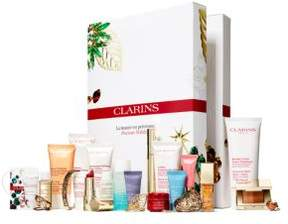 Clarins Holiday Beauty Advent Calendar