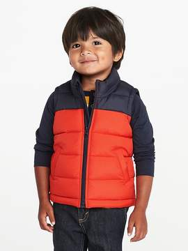 Old Navy Classic Frost Free Vest for Toddler Boys