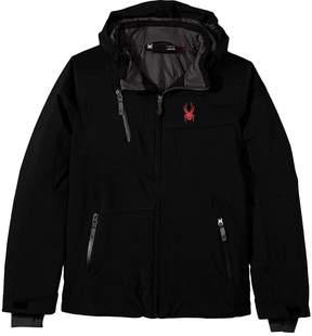 Spyder Rival Jacket Boy's Jacket