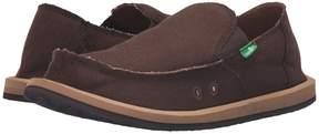 Sanuk Hemp Men's Shoes