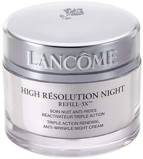 Lancôme High Résolution Refill 3XTM Night
