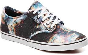Vans Women's Atwood Lo Galaxy Sneaker - Women's's