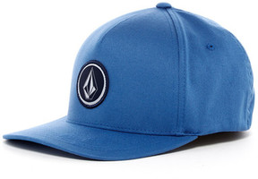 Volcom One Over Four XFit Hat