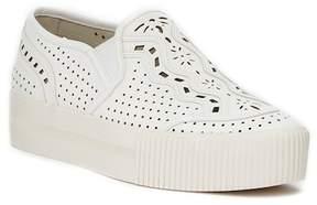 Ash Kingston Platform Slip-On Sneaker