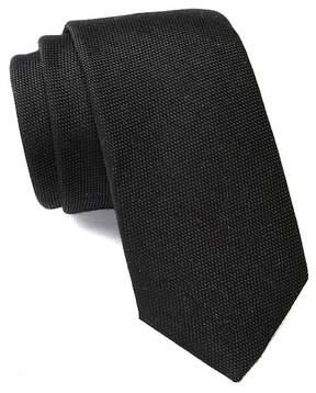 Original Penguin Kalossi Solid Woven Tie