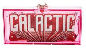 Charlotte Olympia Galactic Penelope Clutch