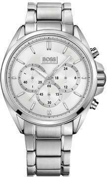 HUGO BOSS Men's Driver Chronograph Watch 1513039