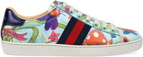 Gucci Unskilled Worker Ace sneaker