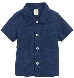 Tucker + Tate Slub Woven Shirt