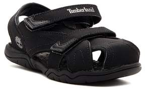 Timberland Adventure Seeker Closed Toe Sandal (Little Kid)