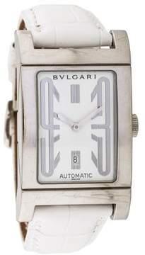 Bvlgari Rettangolo Watch