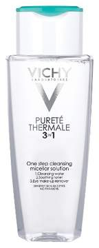 Vichy Purete Thermale 3-In-1 One Step Micellar Water - 6.76 oz