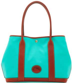 Dooney & Bourke Nylon Layla Tote - MINT - STYLE