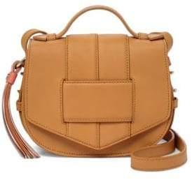 Botkier New York Chelsea Leather Crossbody Bag