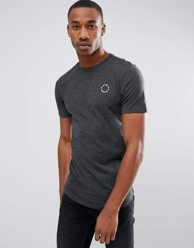 Jack and Jones T-Shirt With Chest Branding